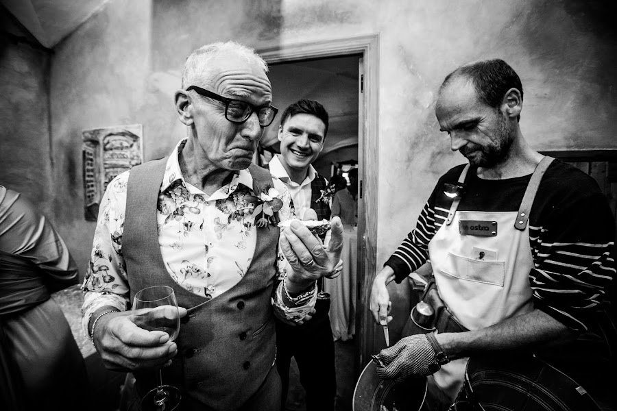 Wedding photographer Andreu Doz (andreudozphotog). Photo of 07.10.2019