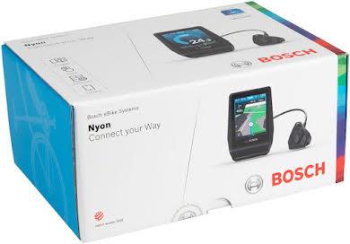 Bosch Nyon Retrofit Kit including holder, control unit and Handlebar shims alternate image 0