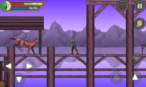 Guney's adventure 2 1.09 screenshots 2
