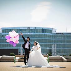 Wedding photographer Magomed Magomedov (Sebastyan). Photo of 26.10.2016
