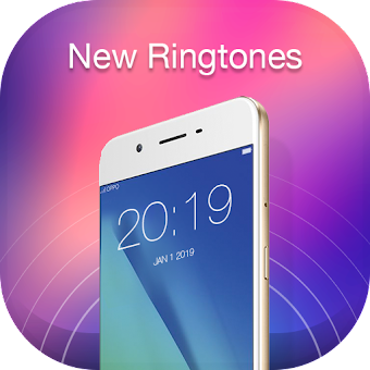 new mobile ringtone 2019