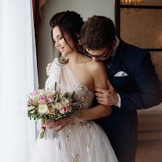 Bryllupsfotograf Anna Romb (annaromb). Bilde av 03.03.2019