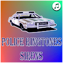 Police Ringtones Sirens icon