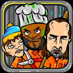 Prison Life RPG 1.4.4 (Paid)