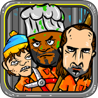 Prison Life RPG v1.4.0 Cracked APK