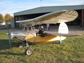 Photo: Pilote prêt !