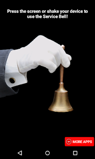 Service Bell - náhled