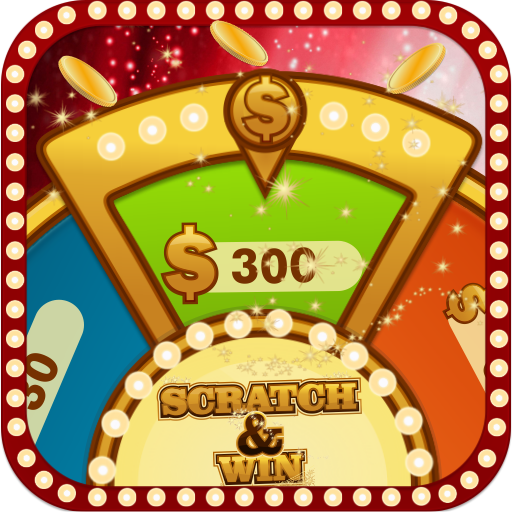 Scratch And Win (game)