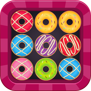 Donut Quest for PC and MAC