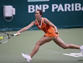 Jelena Jankovic sluit comeback in het professionele tennis niet helemaal uit