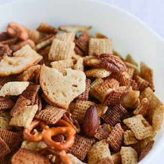 Chex Party Mix.