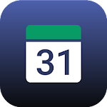 BlackBerry Hub+ Calendar 2.1906.0.17249