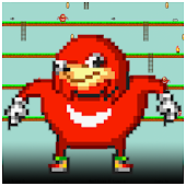 Ugandan Knuckles - Do you know the way?