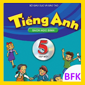 Tieng Anh Lop 5 - English 5 T1