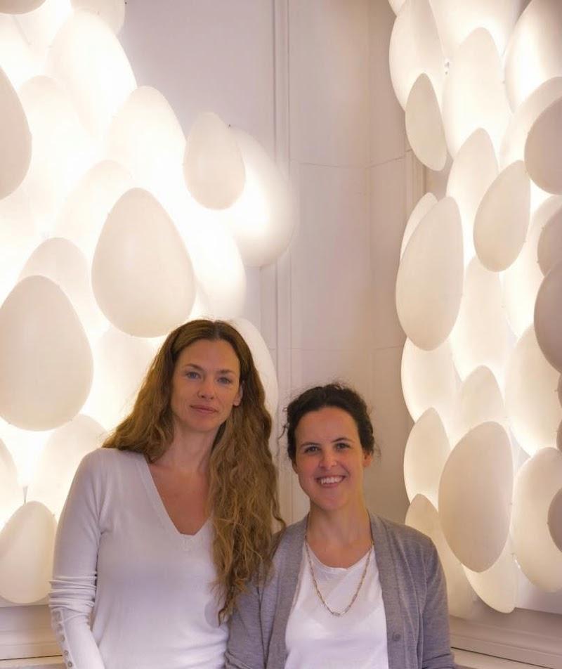 Casa FOA 2015: Hall - Luisa Norbis & Florencia Meller