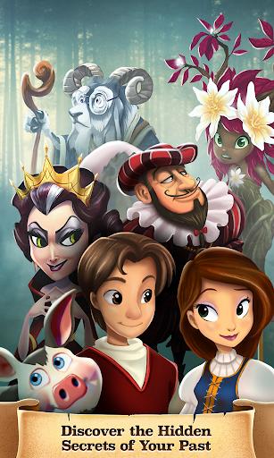 Castle Story: Desert Nights™ screenshot 15