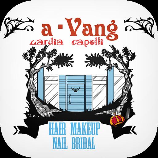 新潟県新潟市にある美容室a・Vang 生活 App LOGO-硬是要APP