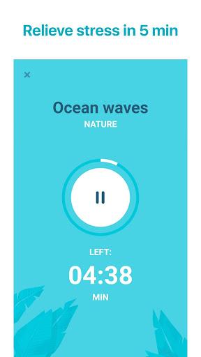 Meditation & Sounds by Verv 1.1 screenshots 5