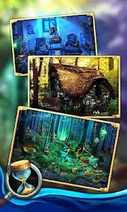 Hidden Crimes - Secret Escape screenshot 3
