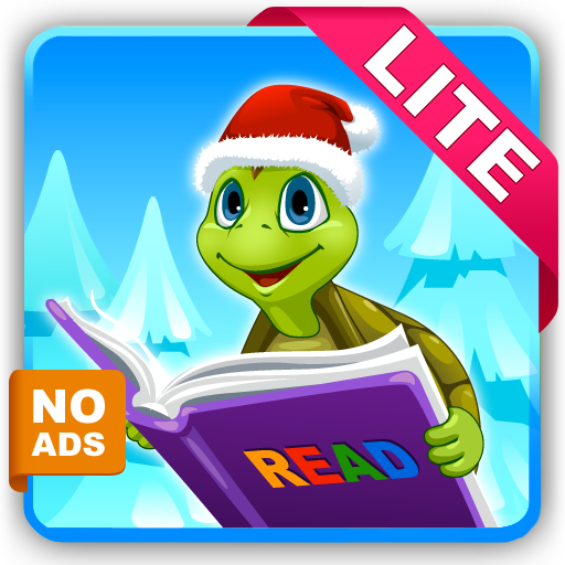 Learn to Read with Tommy Turtle (game)