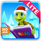 Learn to Read with Tommy Turtle icon