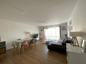 Maison 5 pièces 84,63 m2