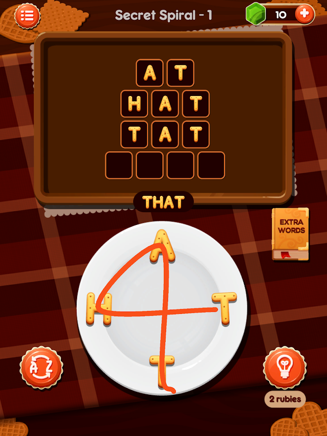 Word Chef: Word Games, Free Games- screenshot