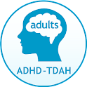 ADHD Adults icon