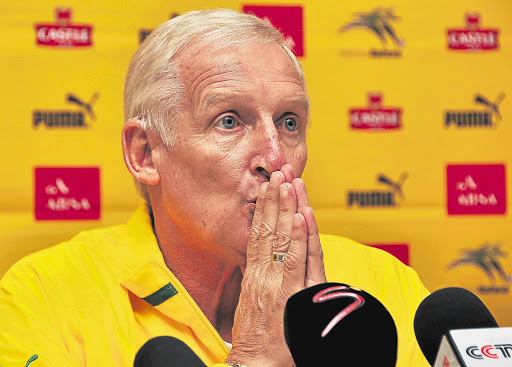 Igesund tips Chiefs to take title - SowetanLIVE