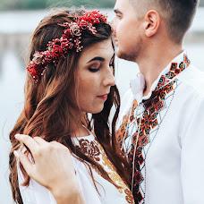 Wedding photographer Misha Dyavolyuk (miscaaa15091994). Photo of 07.09.2018