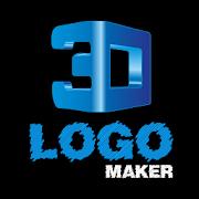 3D Logo Design - 3D Logo Maker,Logo Maker Free