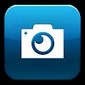 Camera Remote for Garmin Connect IQ Watches icon
