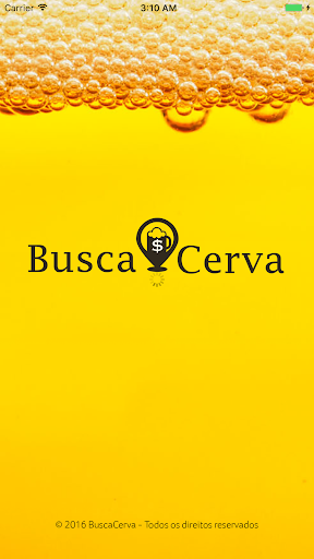 Foto do BuscaCerva