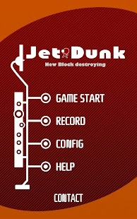 Jet Dunk - Block Breaking- screenshot thumbnail