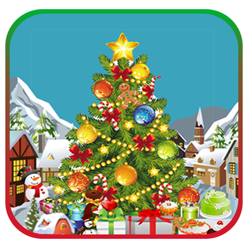 Baixar Merry Christmas Live Tree Decoration para Android
