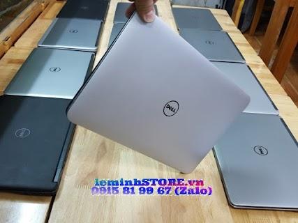 Laptop cu Da Nang