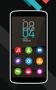 Win 10 Colors - Icon Pack v1.0.8