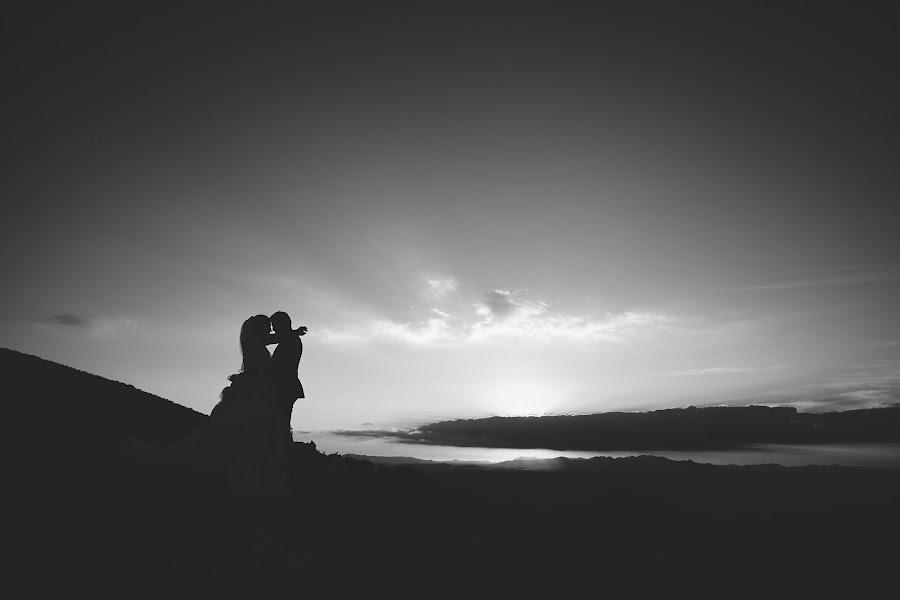 婚礼摄影师Andrea Fais(andreafais)。26.01.2017的照片