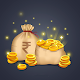 Pocket Bag - Earn Rewards for PC-Windows 7,8,10 and Mac