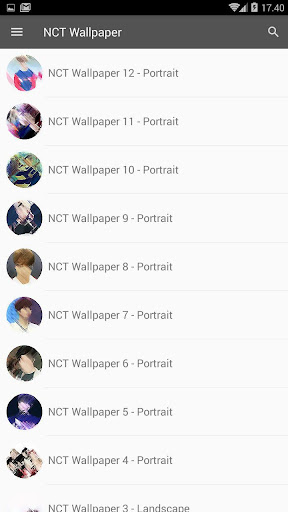 Download Nct Wallpapers Kpop Google Play Softwares