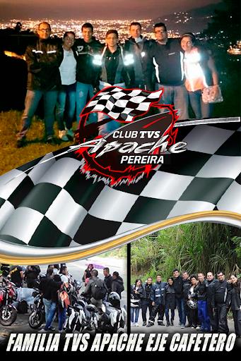 Club Apache Pereira