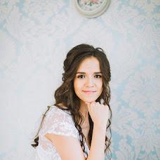 Wedding photographer Anna Kovaleva (kovaleva). Photo of 01.11.2016