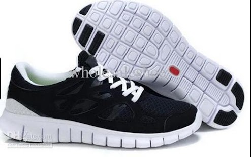 Sport Shoes - náhled