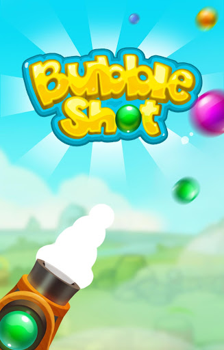 Bubble Shot - A Bubble Shooter