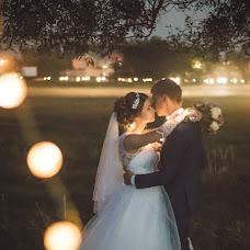 Wedding photographer Nina Polukhina (danyfornina). Photo of 12.09.2016