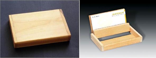 Photo: AVCH-15 (Wooden)