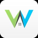 Rental Property Management App icon