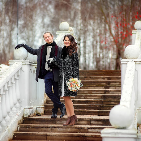 Свадебный фотограф Марина Порсева (PorMar). Фотография от 10.01.2018