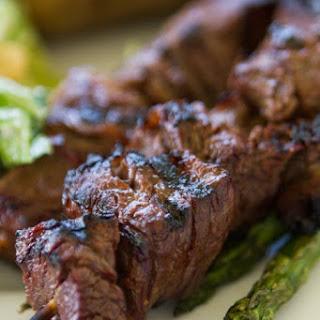 Steak Marinade Soy Sauce Worcestershire Garlic Recipes