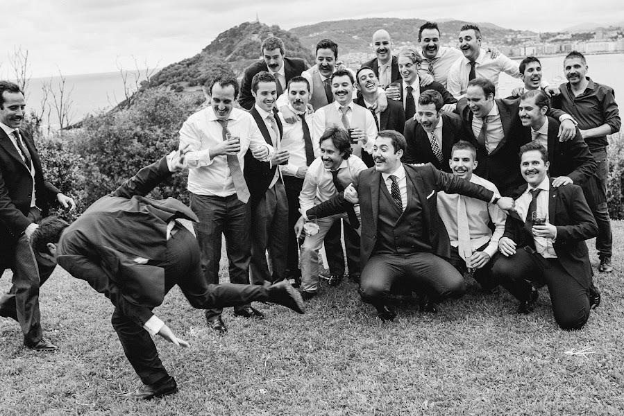 Wedding photographer Ramón Redondo (ramone). Photo of 06.10.2015